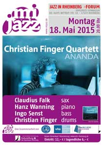 plakat christian-finger p